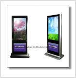 65′′ TFT Panel Digital Signage Display Monitor LCD Display