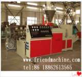 Sjsz Concial Twin Screw Plastic Extrusion Production Line