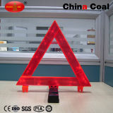 Traffic Warning Triangle From China Coal