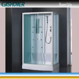 Moulded Aluminium Shower Cubicle (KF313)