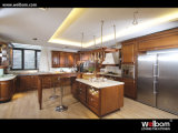 Welbom High End Custom Kitchen Pantry Cabinets