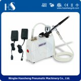 Makeup Airbrush Compressor Kit Hs08ADC-Sk