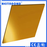 Wall Paneling Aluminum Composite Panel with Color Different < 1