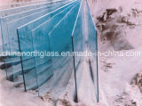 Big Size and Differernt Thickness and Color for Float Glass