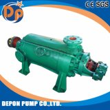 Multi-Stage Heavy Duty Horizontal High Pressure Pump