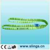 Sln Flexible Round Sling Wll; 3000kg L; 5m