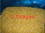 New Crop High Quality Frozen Kernel Corn