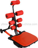 Hot Sale Sit up Ab Exerciser Total Core, Tk-027e