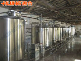 Dairy Pasteurized Milk Production Line