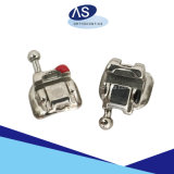 Dental Orthodontic Metal Self Ligating Braces
