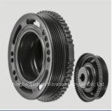 Crankshaft Pulley / Torsional Vibration Damper for Opel 90531581