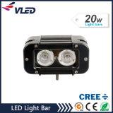 Spotlight LED Light Bar Fog Work Light 4WD off-Road Lamp