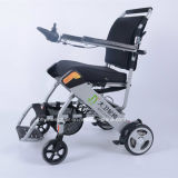 Lightweight Aluminum Electric Wheelchair Factory