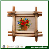 China Special Design Wooden Photo Frame for Gift