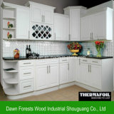 Kitchen Furniture Melamine Lamitated Kitchen Cupboard