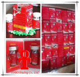 Natural Red Max Slimming Capsule Weight Loss Chemical