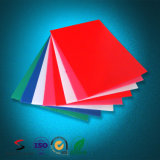 Colour Plastic Hollow Sheet Colour Plastic Hollow Board