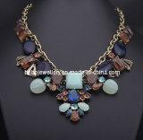 Shourouk Style Fashion Necklace/Fashion Jewelry (XJW13125)