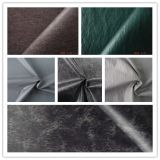 Ultra Thin Polyester Nylon Chemical Woven Dyed Fabric with printed for Garment Fabric (HS-D1122A)