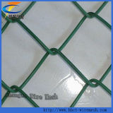 Good Value PVC Coated Chain Link Wire Mesh