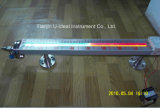 Magnetic Sensitive Bicolor LED Indication Level Gauge-Float Level Gauge