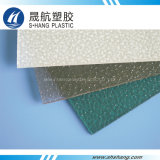 Plastic Polycarbonate Embossed Board for Window