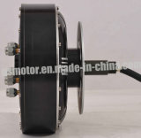 Electric Car in Wheel Motor