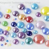 High Quality Korea Rhinestone Pearl, Hotfix Pearl Rhinestone, Ceramic Pearl Rhinestone