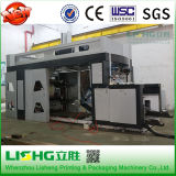 Lishg Six Colors BOPP Film Mini Ci Flexographic Printing Machine