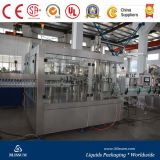 Automatic Complete Gas Beverage Production Line