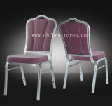 High Qaulity Stacking Banquet Chair for Hotel and Restaurant (YC-Zl28)