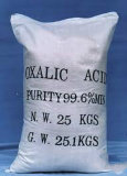 Hot Sales: Oxalic Acid 99.6% (manufacturer)