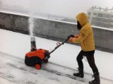 Gasoline Snow Thrower Blower with CE&GS Certified
