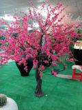Home Decor Artificial Cherry Blossom Tree