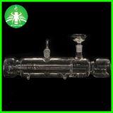 Borosilicate Glass Shisha Hookah MP5 Deluxe Lavoo Hookah