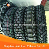 Heavy Duty Motorcycle Tires Colombia Market Motorcycle Tire 4.60-17, 110/90-16