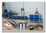 Combing Rubber Cots Balancing Machinery with Competitive Price
