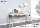 New Fashion Mirrored Furniture Side Table for Living Room