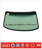 Automotive Glass Laminated Front Windshield for Mitsubishi L200