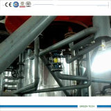20 Ton Crude Oil Refinery Distillation Plant