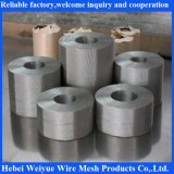 Stainless Steel Filter Wire Mesh for All Kinds of Filter