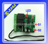 433.92MHz Remote Controller with Timer Setting Function (JH-RX01-B)