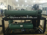 Industrial Refrigeration Units Compressor Unit for Quick Freezer
