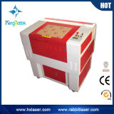6090se Laser Cutter with Red DOT Position From King Rabbit