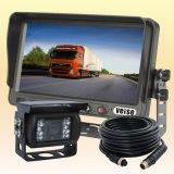 Backup Camera System for RV Tourism