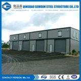 Prefabricated Steel Structure Building Warehouse Workshop