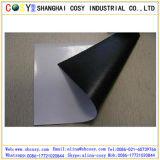 White/Grey/Black Back PVC Banner Fabric for Digital Printing