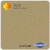 Bonding Metallic Gold Color Powder Coating (A10T70158M)