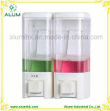 Plastic Wall Mounted Soap Dispenser for Hotel Bathroom