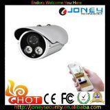 RoHS HD IP Waterproof Bullet Network IP Camera, 1megapixel Coms IP Camera